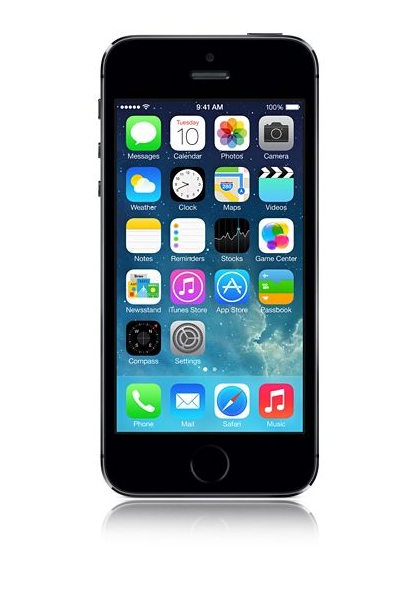 Telekom Complete Comfort S Friends + Apple iPhone 5s 16GB