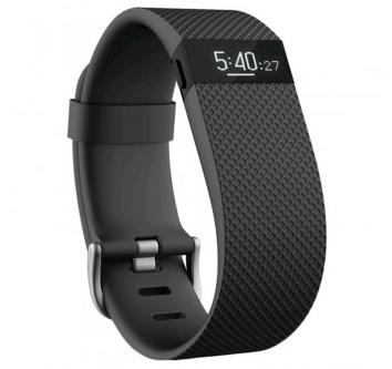 Fitbit Charge HR in Large nur 65,- Euro inkl. Versand (Vergleich 105,- Euro)