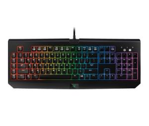 Blitzangebot! Mechanische Gaming-Tastatur Razer Blackwidow Chroma für nur 137,- Euro inkl. Versand!