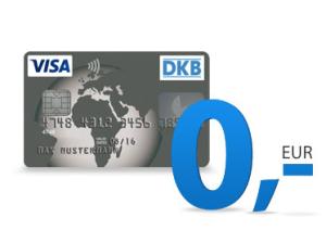 Dauerhaft Beitragsfreies Dkb Konto Mit Kostenloser Visa Karte