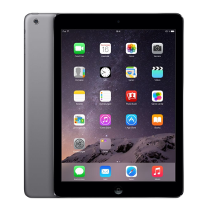 Apple iPad Air Wi-Fi 32 GB Spacegrau (MD789FD/B) nur 349,- Euro inkl. Versand