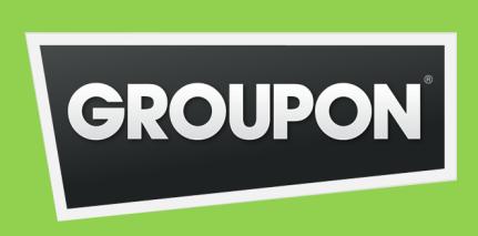 Bei Groupon 20% Rabatt auf ausgewählte lokalen Deals – nur bis Mitternacht 3x einlösbar