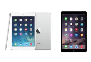 Apple Ipad Air Wifi 16gb Tablet Md785fd A Spacegrau Oder Md788fd A Silber Für Nur 299 Euro Inkl Versand Snipz De