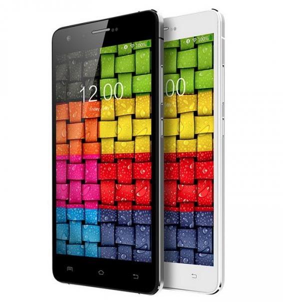 Umi Hammer MTK6732 (Quad Core 5.0 Zoll Android 4.4 mit LTE) mit Versand aus DE nur 114,99 Euro inkl. Versand