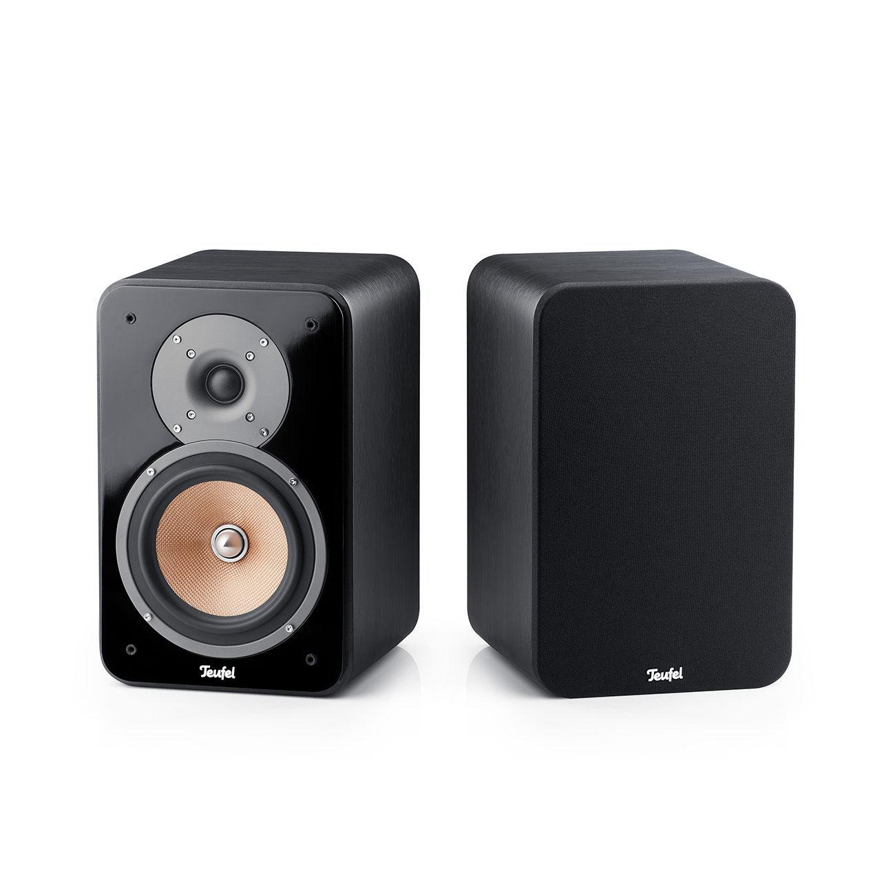 Teufel Ultima 20 Mk2 Stereo-Regallautsprecher Paar für nur 134,99 Euro inkl. Versand