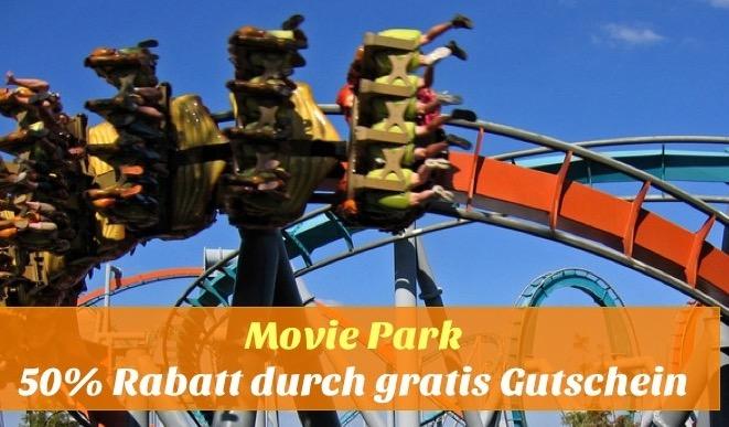movie park tickets zum 1 2 preis dank gratis gutschein. Black Bedroom Furniture Sets. Home Design Ideas