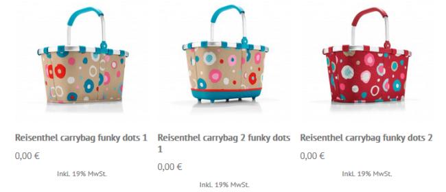 reisenthel-carrybags