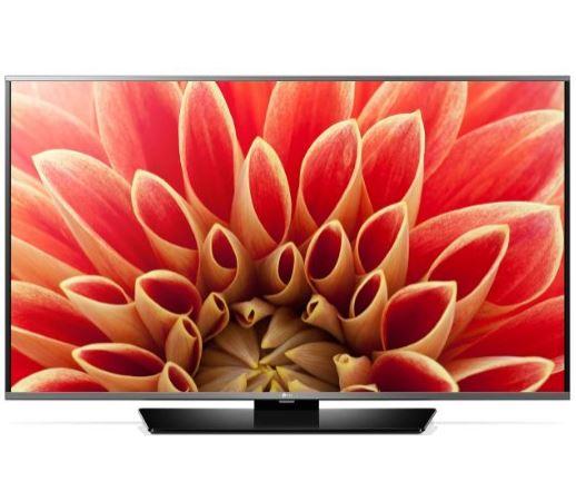 Tagesangebot! 49″ LED-Fernseher LG 49LF6309 mit Triple-Tuner für 429,- Euro inkl. Versnad