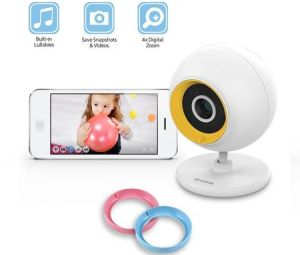 D-Link EyeOn Baby Monitor Nightview DCS-800L/E für nur 45,90 Euro!