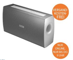 Philips BT4000W/12 Bluetooth Lautsprecher ab 34,99 Euro inkl. Versand!