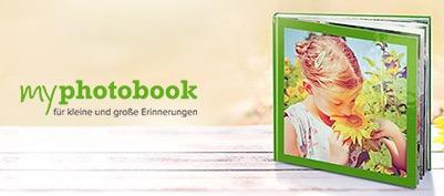 Heute MyPhotobook Sale beim Shoppingclub Vente-Privee – Fotobücher, Fotos, Fotogeschenke, Wandbilder