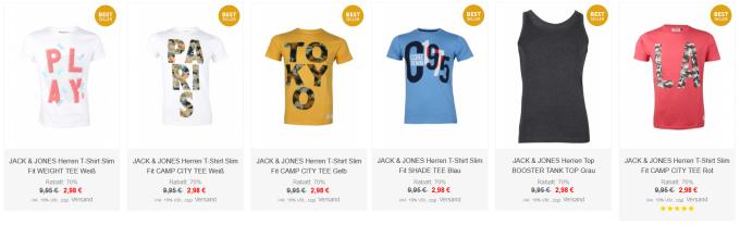jack-jones-t-shirts