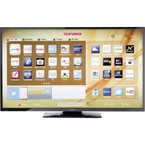 Conrad B-Ware Schnäppchen: 49 Zoll Telefunken D49F283N3C LED-TV mit Full HD für 284,- Euro!