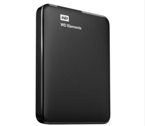 Externe Festplatte WD Elements 2.5 Zoll mit USB 3.0 für 59,- Euro!