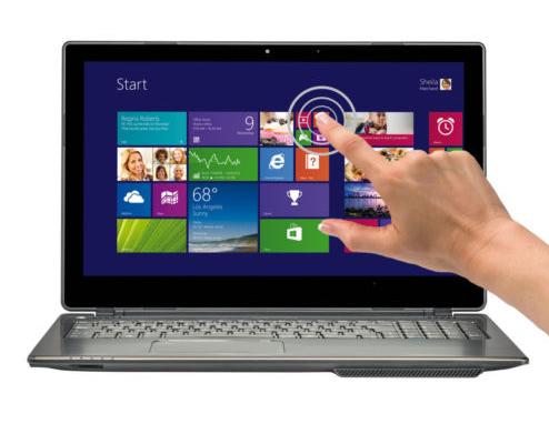 Medion Akoya E6240T MD 99290 Notebook mit Windows 8.1, 500 GB Festplatte, 4 GB Arbeitsspeicher und 15,6″ HD Touch Display für nur 249,99 Euro!