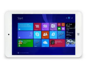 i.onik TW 8 Windows Tablet mit 16GB Speicher und 1280 x 800 Pixel für 70,99 Euro!