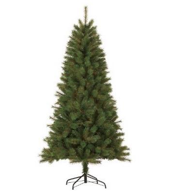 Diverse künstliche Weihnachtsbäume mit Rabatten von um die 90% – schon ab 11,59 Euro
