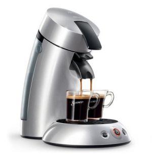 Wieder auf Lager! Philips Senseo HD7818 Kaffeepadmaschine effektiv ab 26,99 Euro