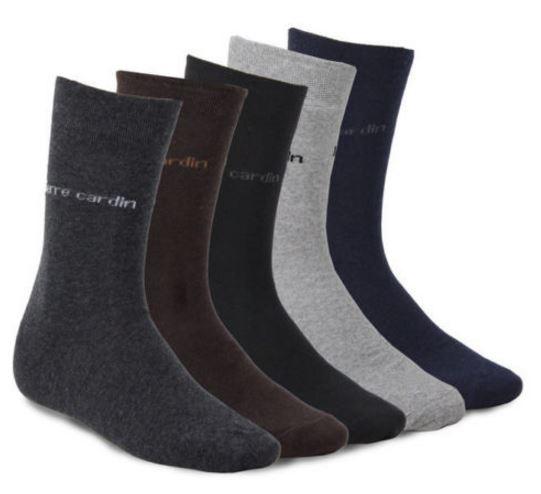 30 Paar Pierre Cardin Socken für Herren ab nur 29,99 Euro inkl. Versand
