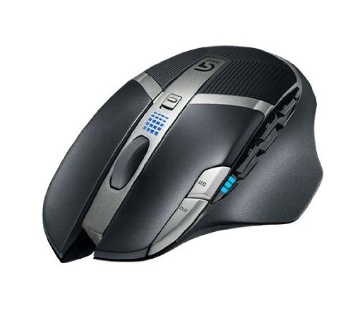 Logitech G602 Wireless Gaming Maus für nur 35,49 Euro inkl. Versand