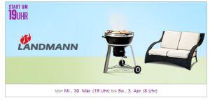 gartenmobel landmann, seit 09:00 uhr! grills + gartenmöbel von landmann bei vente-privee, Design ideen