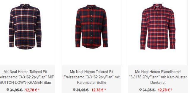 mcneal-hemden
