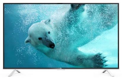TCL U50S6806S 50″ Ultra-HD Fernseher (Triple Tuner, Smart TV) nur 469,99 Euro inkl. Lieferung