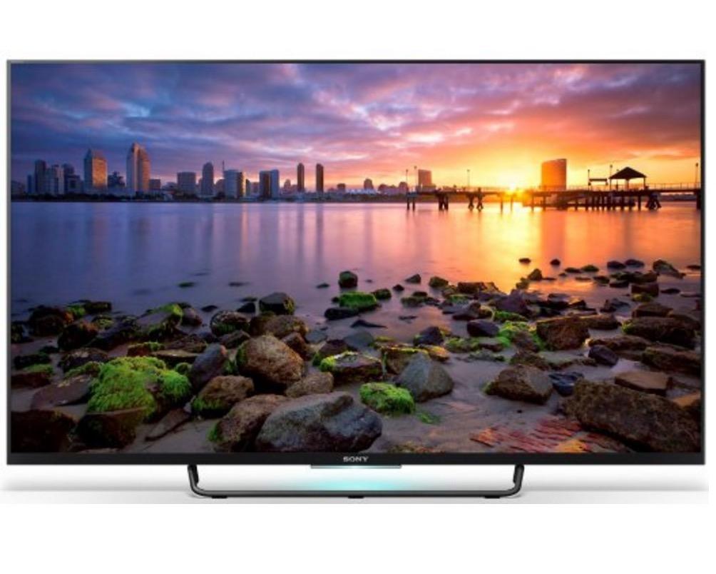 Sony KDL-43W755C 108 cm (43 Zoll) Fernseher (Full HD, Triple Tuner, Smart TV) für nur 499,99 Euro inkl. Versand