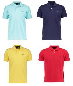 """Herren Poloshirt """"The Summer Pique"""" Kurzarm für nur 31,92€"""