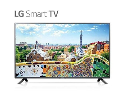Großer 55″ Full HD Smart-TV LG 55LF580V inkl. 10 Filme für 519,- Euro inkl. Lieferung (Vergleich 649,-)