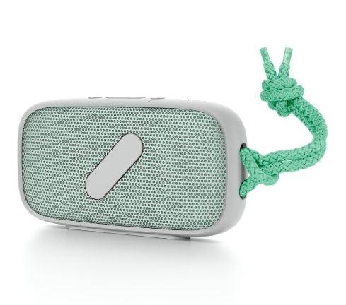 NudeAudio MOVE Super M Bluetooth-Lautsprecher für nur 9,90 Euro bei Primeversand