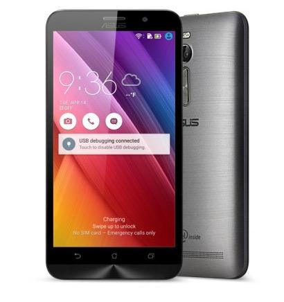 Asus ZenFone 2 16GB LTE (5,5″ FullHD, QuadCore, 13MP) nur 144,46 Euro inkl. Versand – keine Einfuhrabgaben