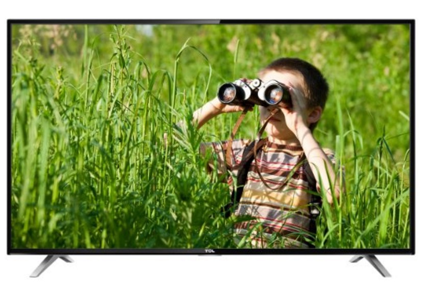 TCL F50S3805 127 cm (50 Zoll) Fernseher (Full HD, Triple Tuner, Energieklasse A+) für nur 359,- Euro inkl. Versand (statt 469,- Euro)
