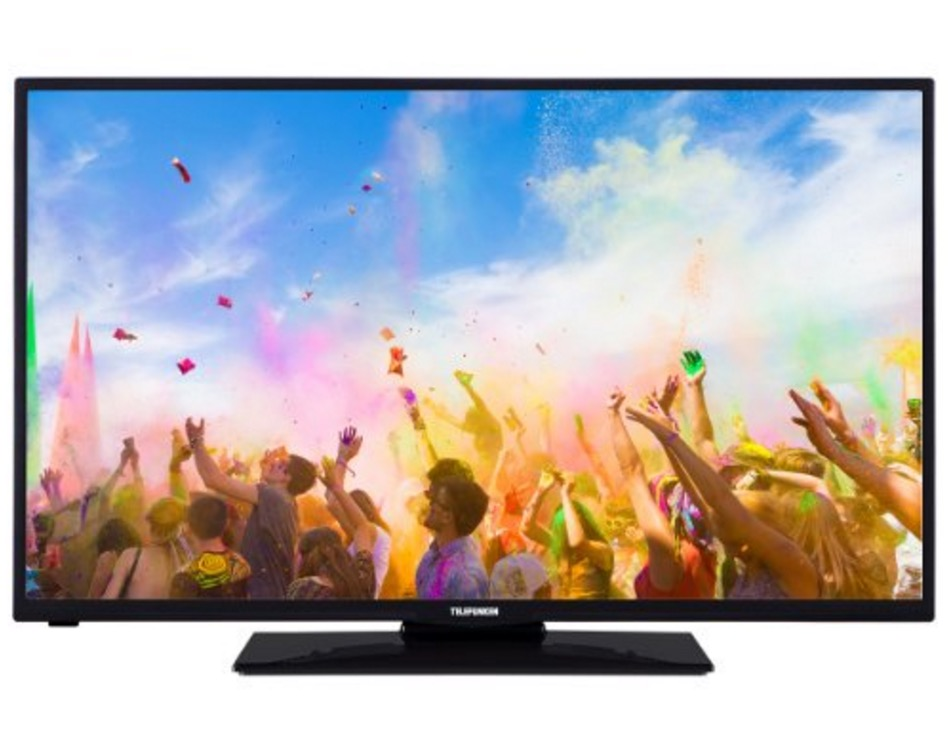 Telefunken XF40A300 102 cm (40 Zoll) Fernseher (Full HD, Triple Tuner, Smart TV) für nur 259,99 Euro inkl. Versand