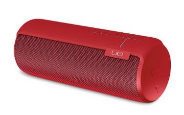 ULTIMATE EARS UE MEGABOOM Bluetooth Lautsprecher in Lava Red nur 169,- Euro inkl. Lieferung