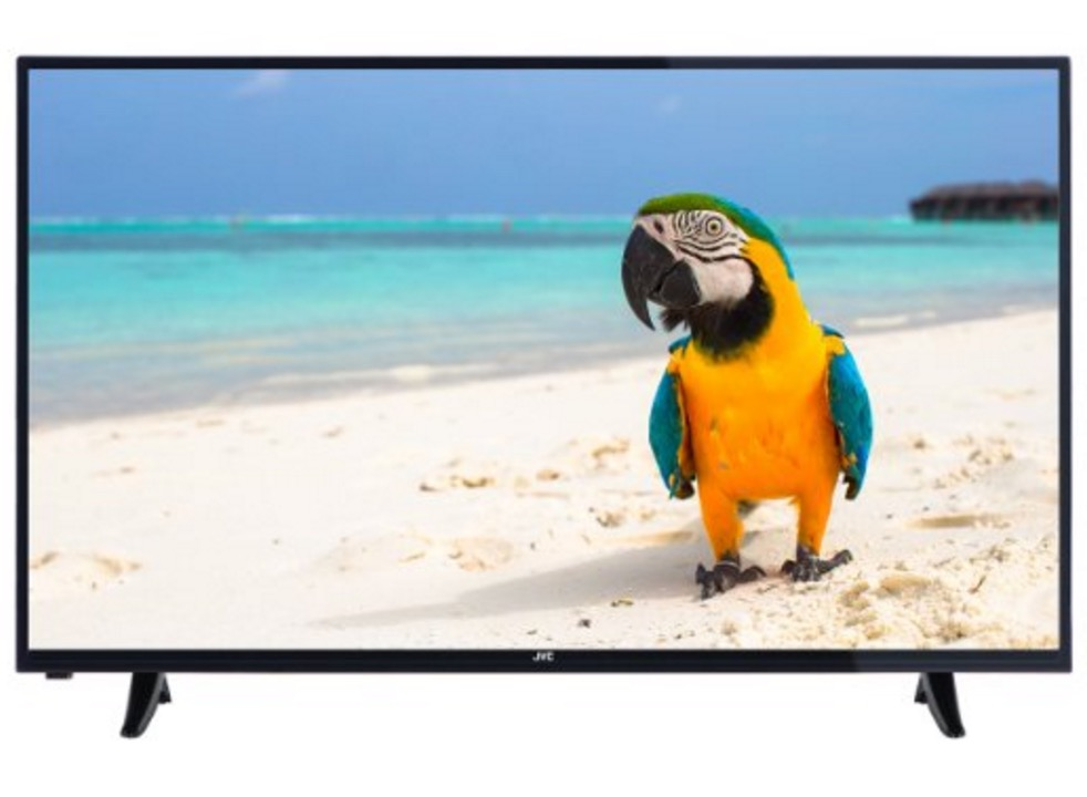 JVC LT-48VT50G 122cm (48 Zoll) Fernseher (Full HD, Triple Tuner) für nur 349,99 Euro inkl. Versand