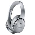 BOSE QuietComfort 35 wireless Over-ear Kopfhörer Silber