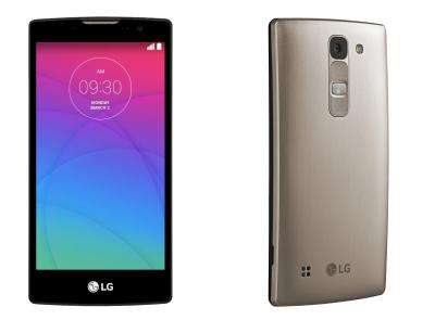 Top! LG SPIRIT 8 GB Smartphone für nur 67,99 Euro inkl. Versand