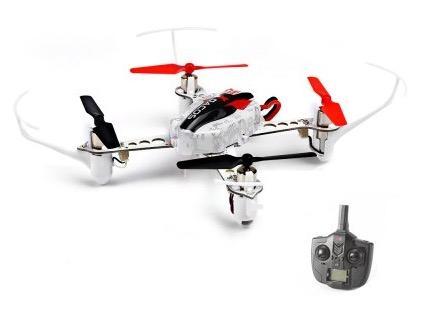 Ready to Fly: XK X100 Quadcopter für nur 31,29 Euro inkl. Versand