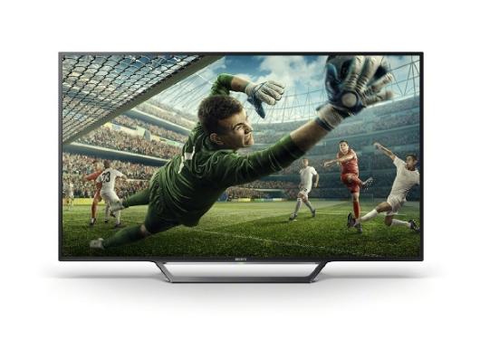 Amazon Blitzdeal: 48″ Sony KDL48WD655 Fernseher für 529,99 Euro