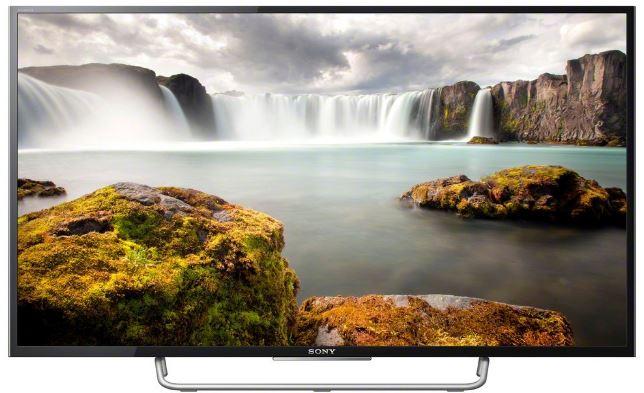 32″ Sony KDL W705C Smart TV (Full-HD, Triple Tuner, Klasse A) für nur 329,99 Euro inkl. Versand