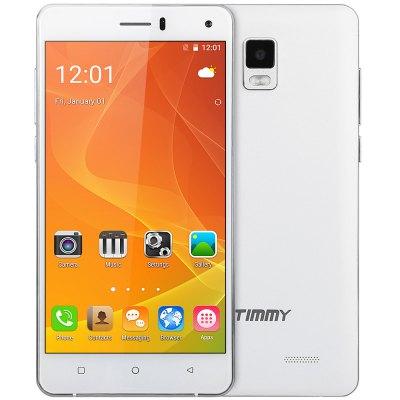 Schnäppchen-Smartphone! Timmy M13 Pro mit 2GB Ram und 16GB Rom für 44,98 Euro