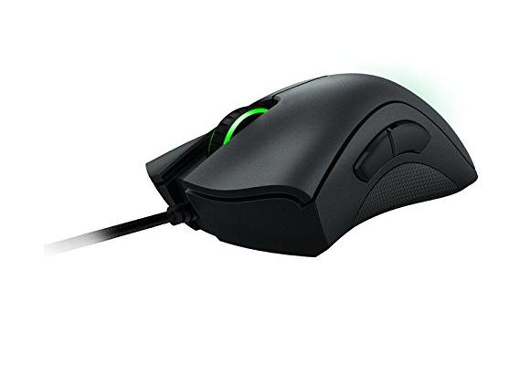 RAZER DeathAdder Viper Mini Gaming-Maus für nur 33,99€ inkl. Versand