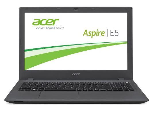 Blitzangebot! Acer Aspire E 15 (E5-573-516T) 15,6 Zoll HD Notebook (Intel Core i5-4210U, 8GB RAM, 1000GB HDD, Intel HD Graphics 4400, DVD, Win 10 Home) für nur 399,- Euro inkl. Versand