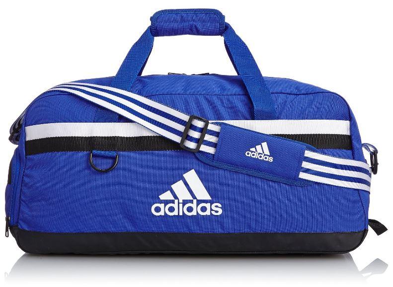 Adidas Sporttasche Tiro in Blau für nur 17,10 inkl. Primeversand