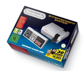 Endlich wieder vorbestellbar – Nintendo Classic Mini für nur 69,99 Euro inkl. Versand bei MediaMarkt