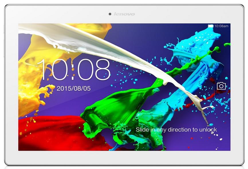Lenovo Tab 2 A10 16GB (Wifi + LTE) für nur 139,48 Euro inkl. Versand