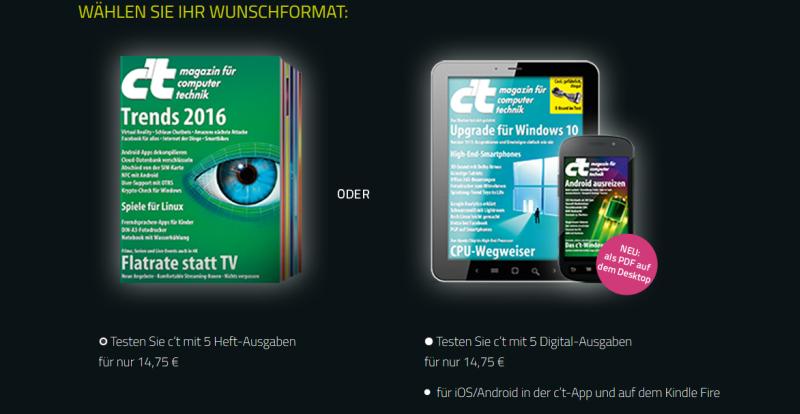 ct-format-waehlen