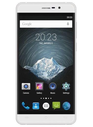 CUBOT Z100 4G LTE 5,0 Zoll Smartphone (Quad core, 1GB RAM, 16GB ROM, 8,0MP, 13,0MP, Doppel-SIM) für nur 75,99 Euro inkl. Versand