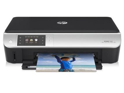 HP Envy 5530 All-in-One Multifunktionsdrucker (Scanner, Kopierer, Drucker, WiFi, 4800×1200 dpi, USB 2.0) für nur 59,- Euro inkl. Versand